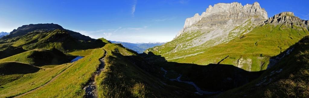 Photos De Montagne De Ga 235 L Joncour